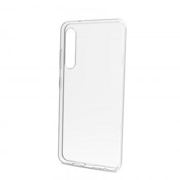 "Celly Gelskin funda para teléfono móvil 15,5 cm (6.1"") Transparente"