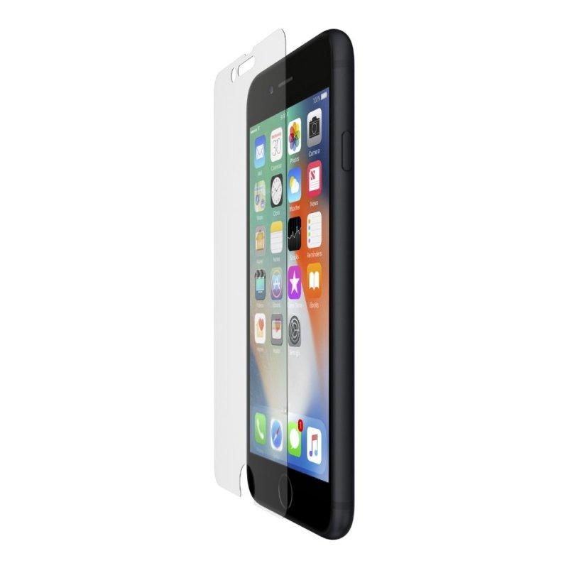 Belkin F8W884ZZ protector de pantalla Teléfono móvil smartphone Apple 1 pieza(s)