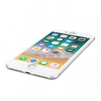 Belkin ScreenForce Protector de pantalla Teléfono móvil smartphone Apple 1 pieza(s)