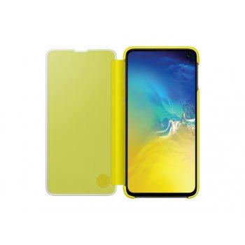 """Samsung EF-ZG970 funda para teléfono móvil 14,7 cm (5.8"""") Libro Amarillo"""