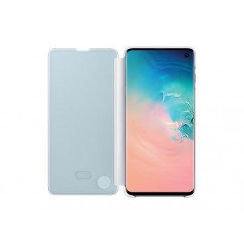 """Samsung EF-ZG973 funda para teléfono móvil 15,5 cm (6.1"""") Libro Blanco"""