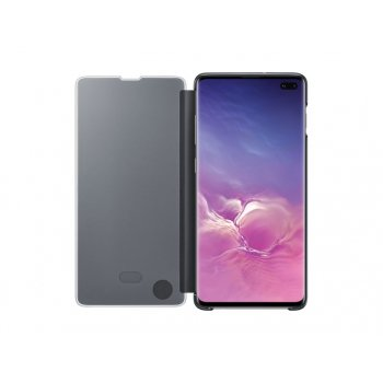 "Samsung EF-ZG975 funda para teléfono móvil 16,3 cm (6.4"") Libro Negro"