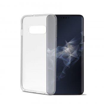 "Celly GELSKIN892 funda para teléfono móvil 14,7 cm (5.8"") Transparente"