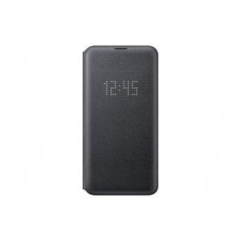 "Samsung EF-NG970 funda para teléfono móvil 14,7 cm (5.8"") Folio Negro"