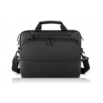 "DELL PO1520C maletines para portátil 38,1 cm (15"") Maletín Negro"