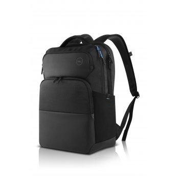 "DELL PO1520P maletines para portátil 38,1 cm (15"") Mochila Negro"