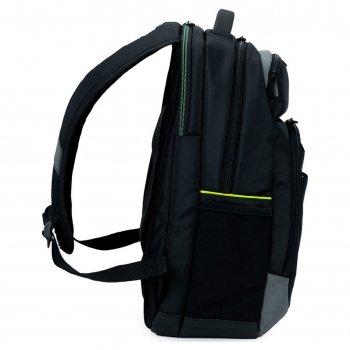 "Targus TCG655EU maletines para portátil 35,6 cm (14"") Funda tipo mochila Negro"