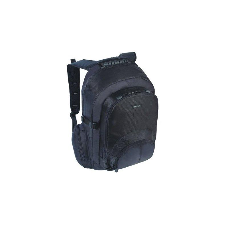 Targus 15.4 - 16 Inch   39.1 - 40.6cm Classic Backpack