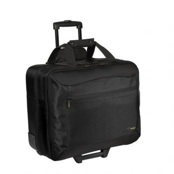 Targus 16 - 17.3 inch   40.6 - 43.9cm XL City.Gear Rolling Laptop Case