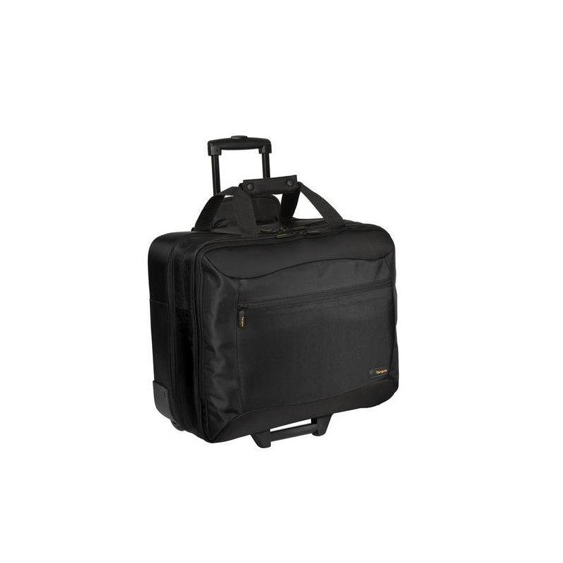 Targus 16 - 17.3 inch   40.6 - 43.9cm XL City.Gear Rolling Laptop Case