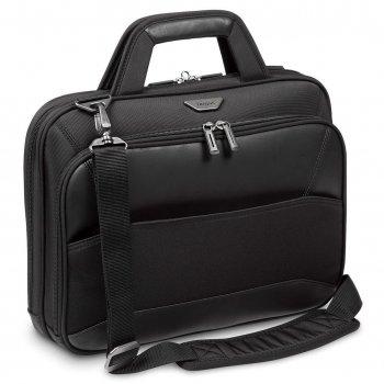 "Targus TBT917EU maletines para portátil 35,6 cm (14"") Bandolera Negro"