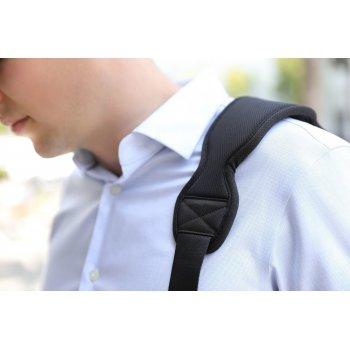 """Targus Balance EcoSmart 15.6"""" maletines para portátil 39,6 cm (15.6"""") Maletín Negro"""