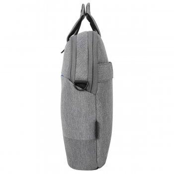 """Targus TBT919GL maletines para portátil 39,6 cm (15.6"""") Gris"""