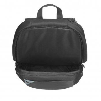 "Targus TBB565GL maletines para portátil 39,6 cm (15.6"") Mochila Negro, Gris"