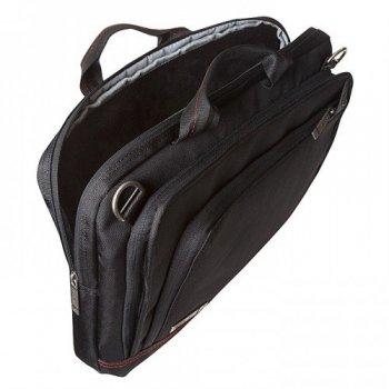 "Tech air TAUBA004 maletines para portátil 33,8 cm (13.3"") Maletín Negro"