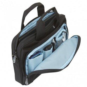 "Tech air TAN1202 maletines para portátil 39,6 cm (15.6"") Maletín Negro"