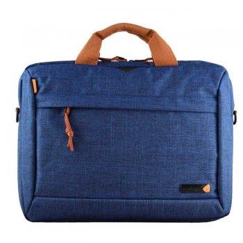 "Tech air TAN1208 maletines para portátil 35,8 cm (14.1"") Bandolera Azul"