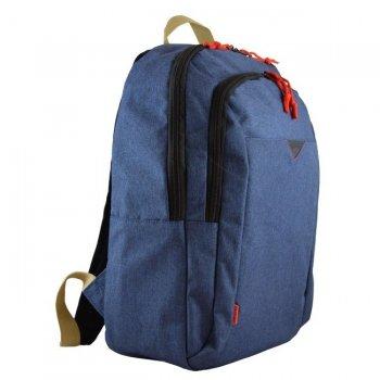 "Tech air TAN1713 maletines para portátil 39,6 cm (15.6"") Mochila Azul"