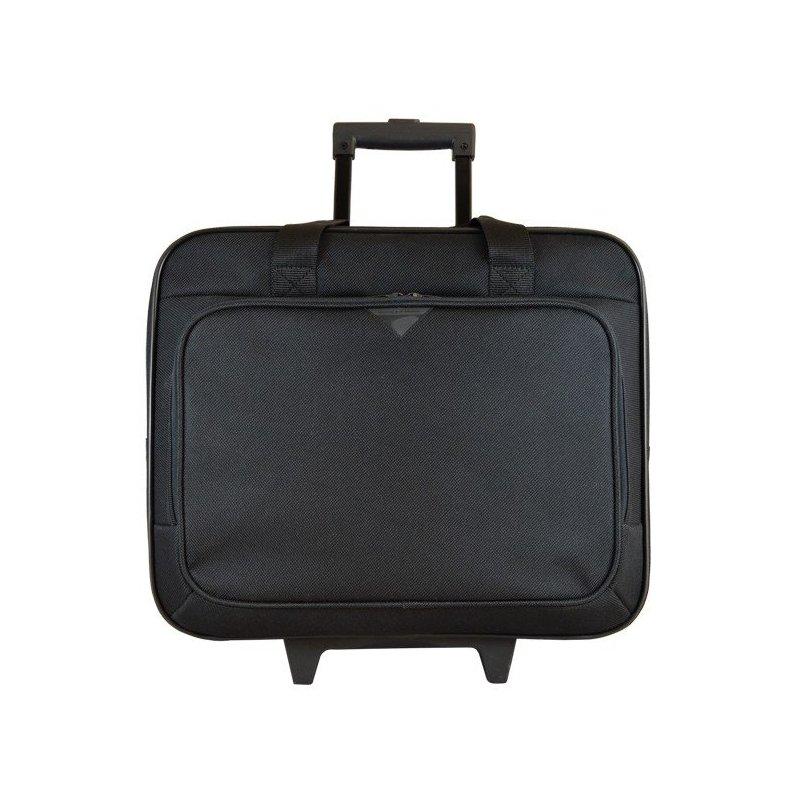 "Tech air TAN1902 maletines para portátil 43,9 cm (17.3"") Maletín con ruedas Negro"