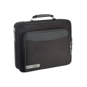 """Tech air Z0102V3 maletines para portátil 33 cm (13"""") Maletín Negro"""