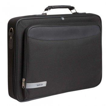 "Tech air TANZ0119 maletines para portátil 43,9 cm (17.3"") Maletín Negro"