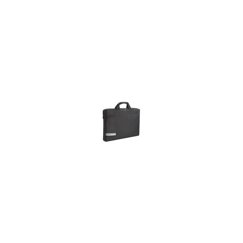 """Tech air Z0124 maletines para portátil 39,6 cm (15.6"""") Maletín Negro"""