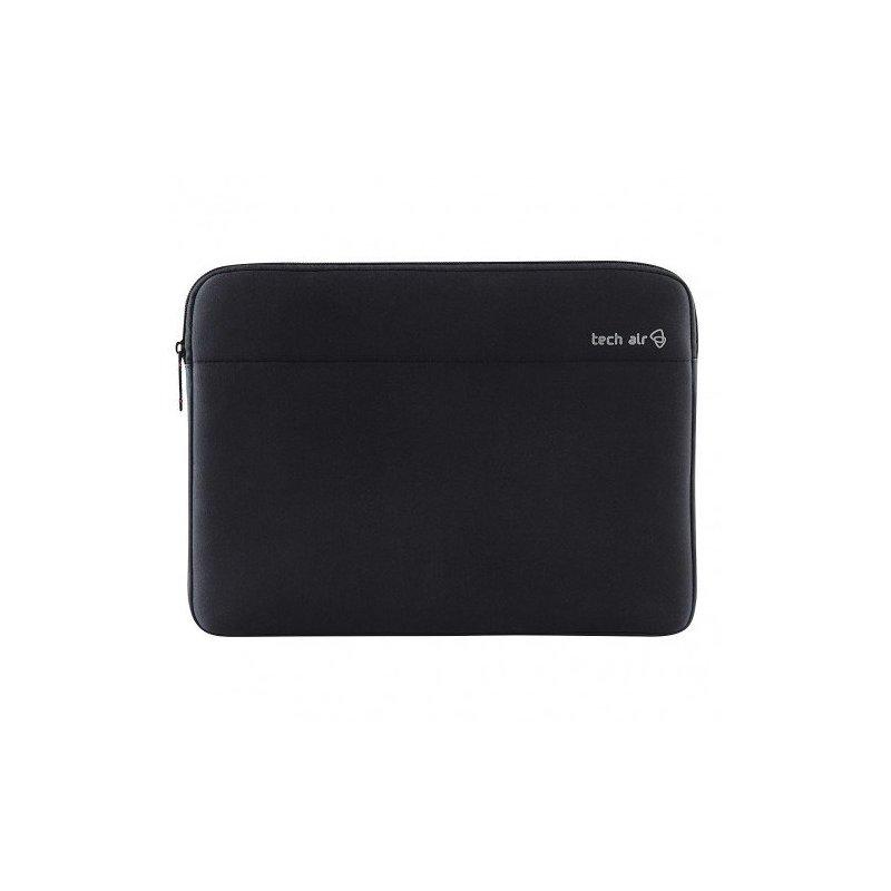 """Tech air TANZ0306V2 maletines para portátil 39,6 cm (15.6"""") Funda Negro"""