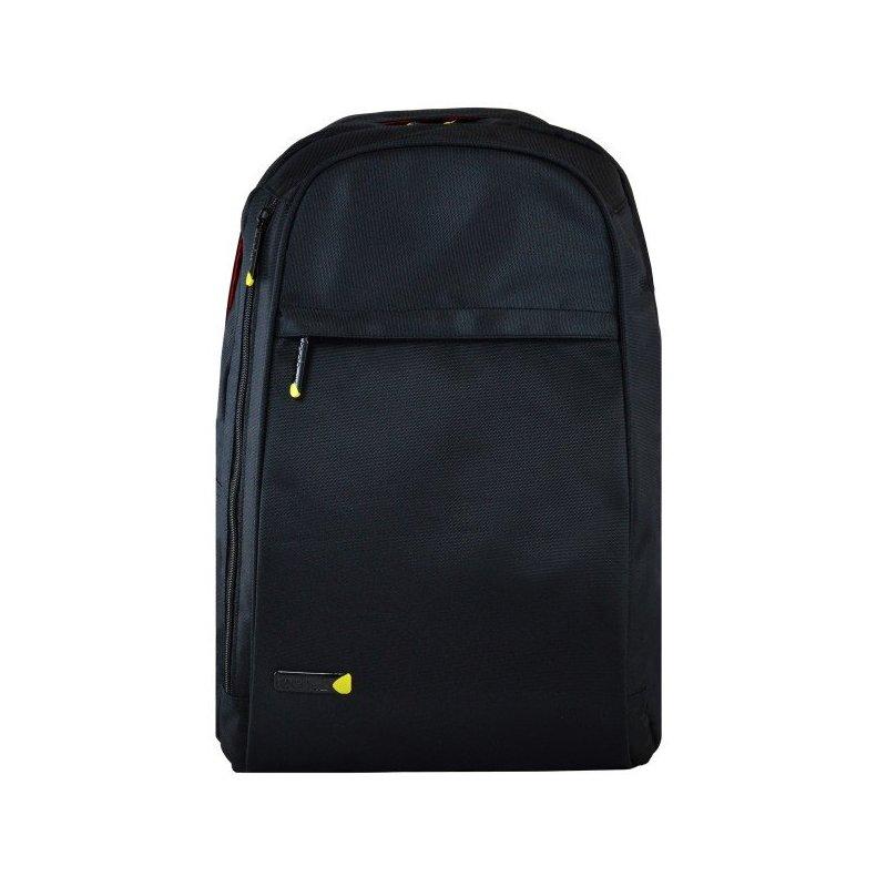 """Tech air TANZ0701V5 maletines para portátil 39,6 cm (15.6"""") Funda tipo mochila Negro"""
