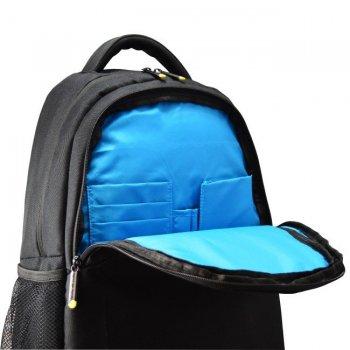 "Tech air TAECB001 maletines para portátil 39,6 cm (15.6"") Funda tipo mochila Negro"