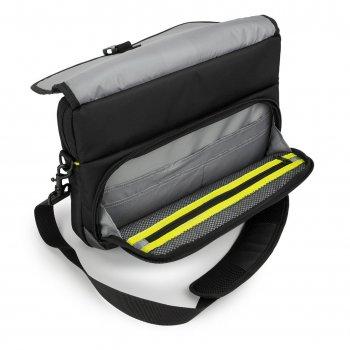 "Targus CityGear maletines para portátil 35,6 cm (14"") Bandolera Negro"