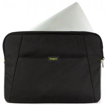 "Targus TSS931EU maletines para portátil 35,6 cm (14"") Funda Negro"