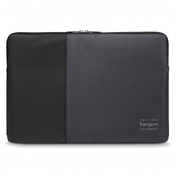 "Targus TSS94604EU maletines para portátil 33,8 cm (13.3"") Funda Negro, Gris"