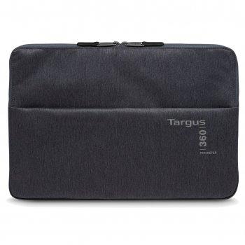 "Targus 360 Perimeter maletines para portátil 39,6 cm (15.6"") Funda Gris"
