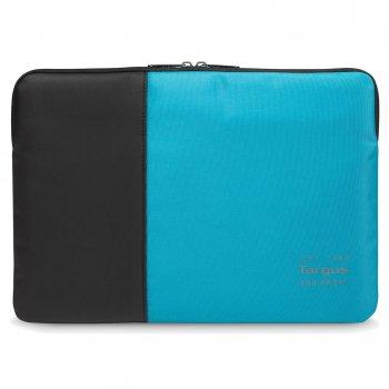 "Targus Pulse maletines para portátil 39,6 cm (15.6"") Funda Negro, Azul"
