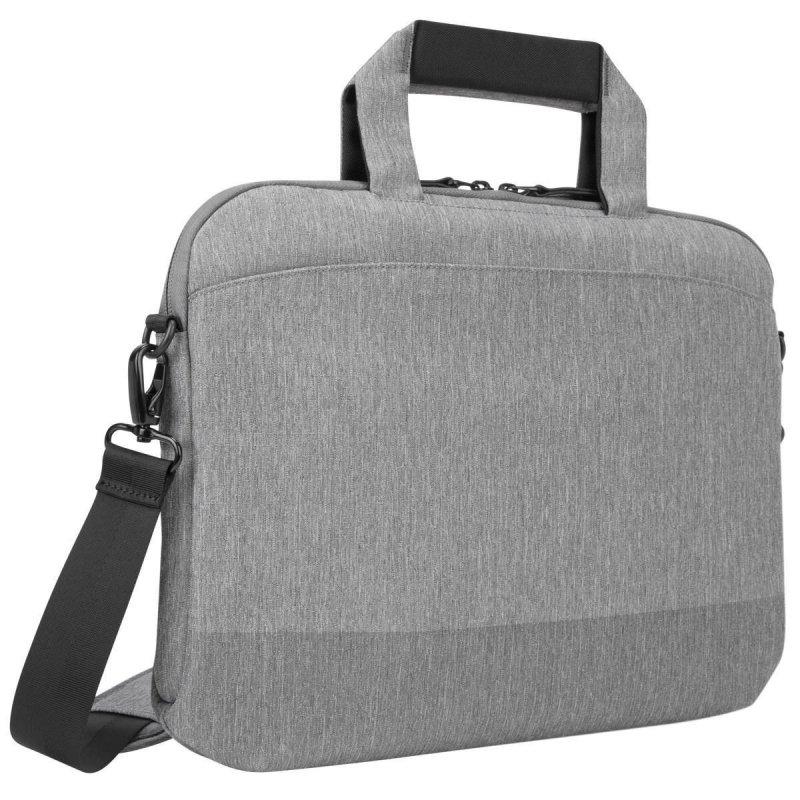 "Targus TSS959GL maletines para portátil 35,6 cm (14"") Gris"