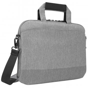 "Targus TSS960GL maletines para portátil 39,6 cm (15.6"") Gris"