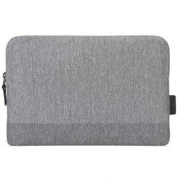 "Targus CityLite maletines para portátil 30,5 cm (12"") Funda Gris"