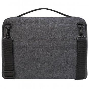 "Targus Groove X2 Slim Case maletines para portátil 38,1 cm (15"") Funda Carbón vegetal"