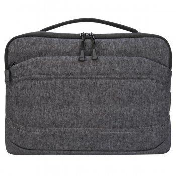 "Targus Groove X2 maletines para portátil 33 cm (13"") Bandolera Negro, Marina"