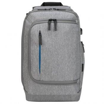 "Targus TSB939GL maletines para portátil 40,6 cm (16"") Mochila Negro, Gris"