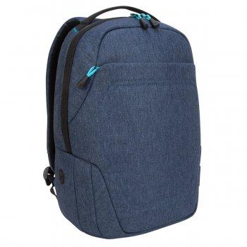 "Targus Groove X2 maletines para portátil 38,1 cm (15"") Mochila Marina"