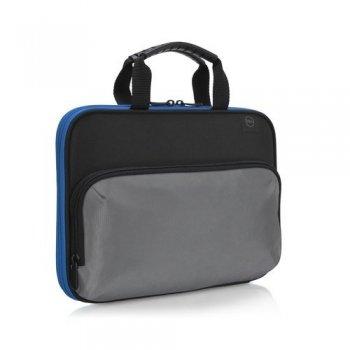"DELL 460-BCLV maletines para portátil 29,5 cm (11.6"") Funda Negro, Azul, Gris"