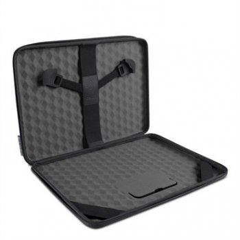 "Belkin B2A075-C00 maletines para portátil 27,9 cm (11"") Funda Negro"