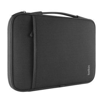 "Belkin B2B081-C00 maletines para portátil 27,9 cm (11"") Funda Negro"