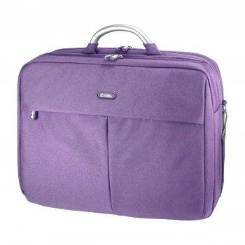 e-Vitta EVLB000282 cartera Púrpura