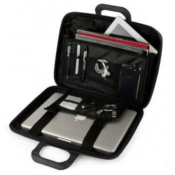 "e-Vitta EVLB000600 maletines para portátil 33,8 cm (13.3"") Maletín Negro"