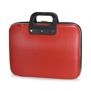 """e-Vitta EVLB000602 maletines para portátil 33,8 cm (13.3"""") Maletín Rojo"""