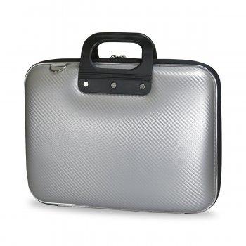 "e-Vitta EVLB000604 maletines para portátil 33,8 cm (13.3"") Maletín Plata"
