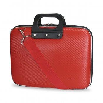 """e-Vitta EVLB000605 maletines para portátil 39,6 cm (15.6"""") Maletín Rojo"""