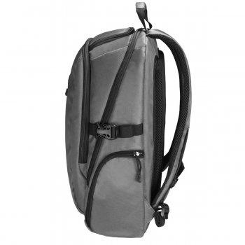 "e-Vitta EVBP004600 maletines para portátil 43,2 cm (17"") Mochila Negro"
